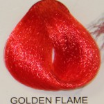 Golden Flame